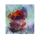 Fruhlingsblumen I Print by J. P. Pernath