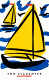 Nantucket Prints by Tom Slaughter