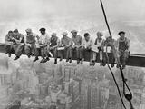 Unknown - Rockefeller Center, 1932 Plakát