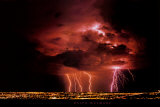 Lightning Prints by Ralph Wetmore