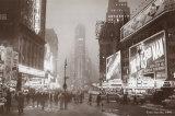 Times Square Prints