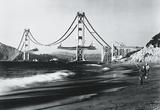 Golden Gate Fishermen, San Francisco - Reprodüksiyon