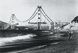 Golden Gate Fishermen, San Francisco Print