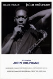 John Coltrane - Blue Train Prints