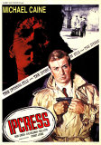 The Ipcress File Posters