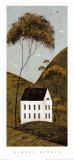 Country Panel III, House Prints by Warren Kimble