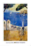 Brisa Marina Prints by Didier Lourenco