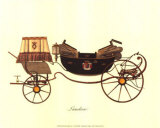 Carriage Series Landau Art
