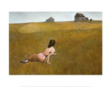 Christina&#39;s World, 1948 Posters by Andrew Wyeth