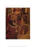 16th Century Icon Print