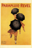 Parapluie-Revel, c.1922 Prints