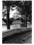 Notre-Dame, Paris Prints by Clay Davidson