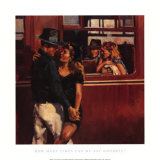 How Many Times Can We Say Goodbye Posters by Raymond Leech