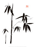 Bamboo I Poster by Jenny Tsang