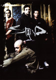 Staind Affiches