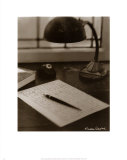 Notepad Prints by Sondra Wampler