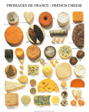 Cheeses of France Prints