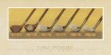 Mazze storiche Stampe di Bernie Horton