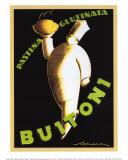 Buitoni 1928 Prints by Federico Seneca