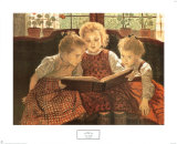 The Fairy Tale Posters tekijänä Sir Walter Firle