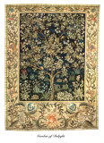 Garden of Delight Art by William Morris
