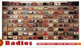 Radios Prints