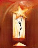 Star Dance Planscher av Gockel, Alfred