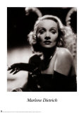 Marlene Dietrich Poster