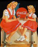 Coca-Cola Plakaty