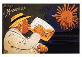 Maxeville Beer Kunst