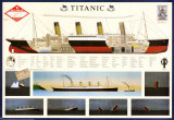 Ship Titanic - Poster