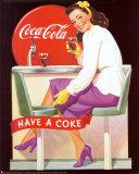 Coca-Cola Affiche