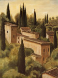 Tuscan Hillside I Posters by Maurizio Moretti