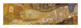 Water Serpents I, c.1907 Posters by Gustav Klimt