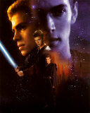 Star Wars: Episode II - Attack of the Clones Affiches