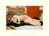 Endymion Prints by John William Godward