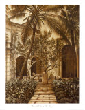 Loggia Art by David Parks