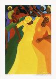 Wailing Affiches par Bernard Stanley Hoyes