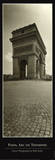 Paris, Arc de Triomphe Prints by Ralph Uicker