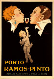 Porto Ramos Prints by Ren&#233; Vincent