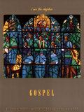 Gospel Kunst af Michele Wood