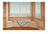 La place préférée de Nancy Posters par Daniel Pollera