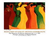 La voie de la lumière Affiches par Bernard Stanley Hoyes