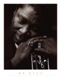 B.B. King Art par Jeff Sedlik