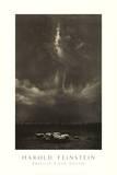 Schafe unter Wolken Kunstdrucke von Harold Feinstein