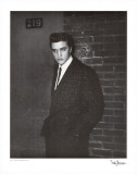 Elvis Plakater af Sherman