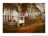 Sunshine Serenade Prints by Michael Humphries