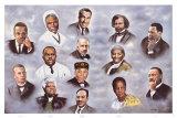 Hullis Mavruk - Fourteen Leaders - Reprodüksiyon