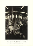 Merry-Go-Round Prints by Harold Feinstein