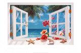 Come Sail Away Posters by Lynn Fecteau